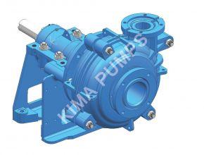 KIMA N (R)Series Slurry Pump