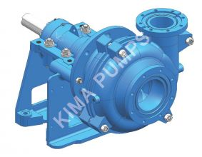 KIMA L Series Slurry Pump