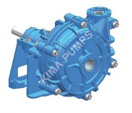 KIMA HH Series Slurry Pump