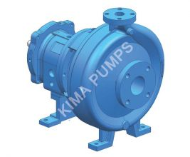 Goulds3196 Series Chemical Process Pumps