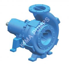 Durco Mark III Series Chemical Process Pump